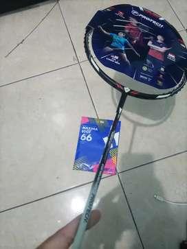 Raket Badminton Protech Conquer ex 7