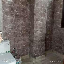 3 BHK FLAT FOR RENT IN CHHATARPUR NEAR TIVOLI GARDEN