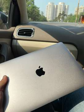 MacBook (Retina, 12inch, Early 2015)