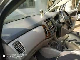 Innova 2011 re reg  Only rs 680000
