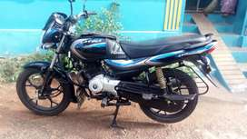 ₹63000 bajaj platina new bike