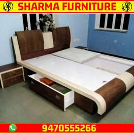 New design in wholesale price@ Sharma Furniture winter season sale