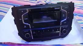 Brezza car stereo