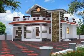 35lks(ngble)Thirumala/Peyad/Tvpm/90%Loan ready