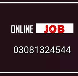 Online job Hours work