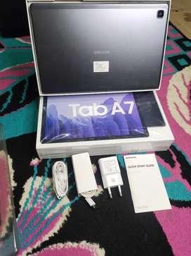 Samsung tab A7 2020 sm-t505 ram 3/32 like new