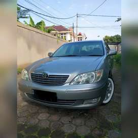 Toyota Camry G 2003 manual