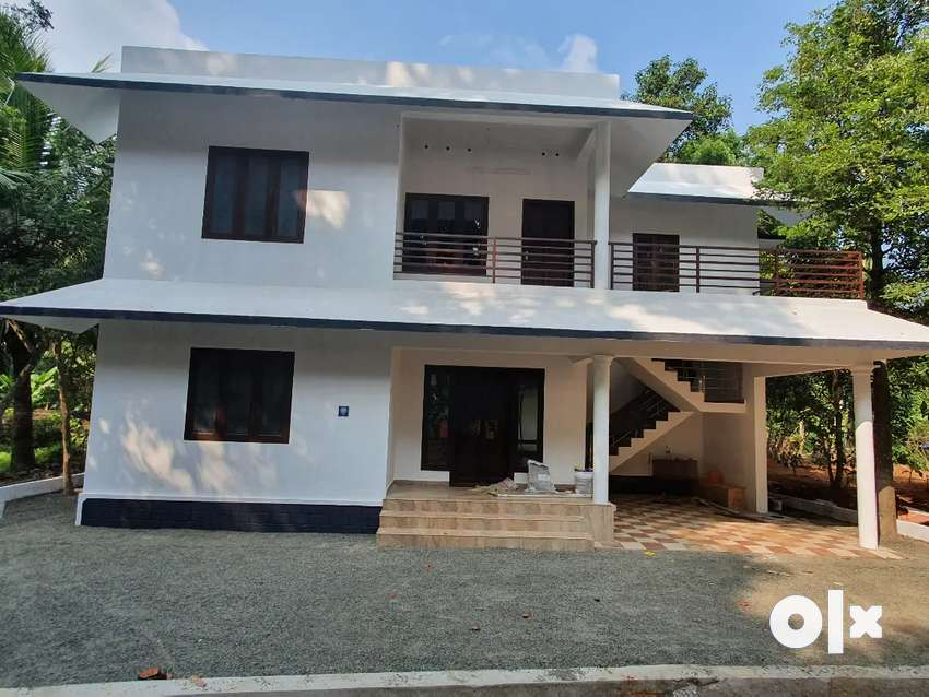 HOUSE FOR RENT NEAR MC ROAD (50 M AWAY FROM MC ROAD)