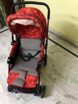 Baby Pram & Stroller