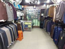 Suiting Shop
