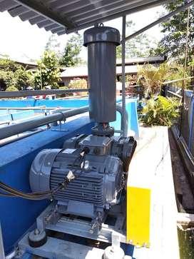 Root/Ring Blower murah Jawa timur