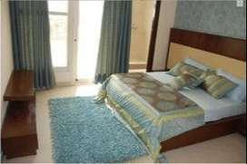 1 Room set fully furnish for rent in saket