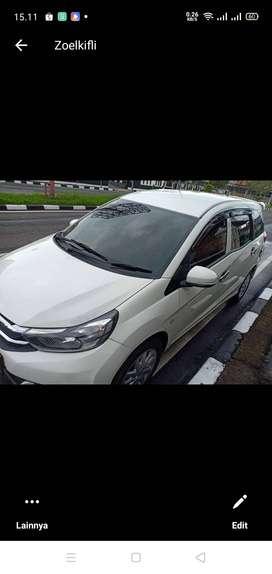 Dijual Mobilio S 2018