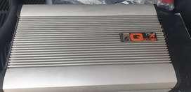 Power amplifier STEG 75.4