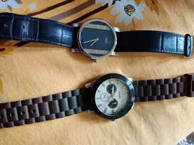 Fossil & ,XYLYS watch