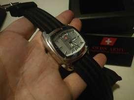 Swiss Army Ori - Casual Elegance Style - Jual Cepet!!
