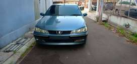 Peugeot 406 limited a/t