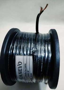 Kabel Spiker Awg18, 50meter