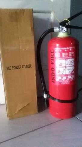Jual Pemadam Api Lengkap Plus Isi