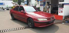 Peugeout 406 th 97 mulusss