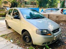 Car in well maintained and timely serviced condition