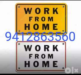 Home based job can bring happiness in your life