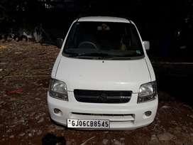 Maruti Suzuki Wagon R LXI, 2006, LPG