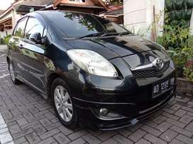 Toyota Yaris 1.5 S Limitet At 2009 Istw