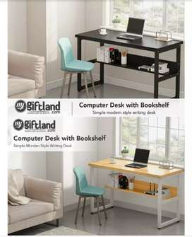 Desktop table, study table,Laptop table, office table
