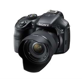 Sony ILCE-3500 (a3500) Professional DSLR With SEL1850 E-Mount Lens