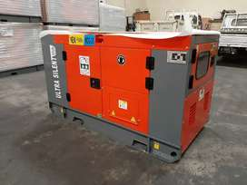 Genset Generator 20 kva 25 kva 30 kva 50 kva 80 kva 100 kva MATSUKO