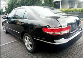 Honda Accord 2005 Bensin Istimewa