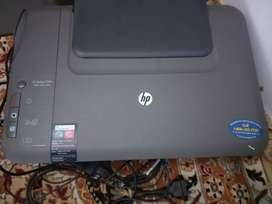 HP all in one Desk jet