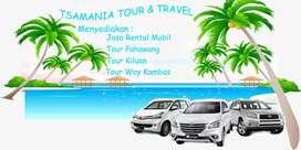 Rental Mobil,Drop dan Tour di Lampung