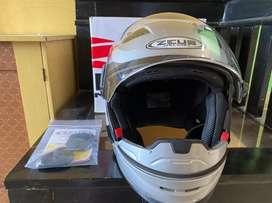 Helm zeus 611c silver
