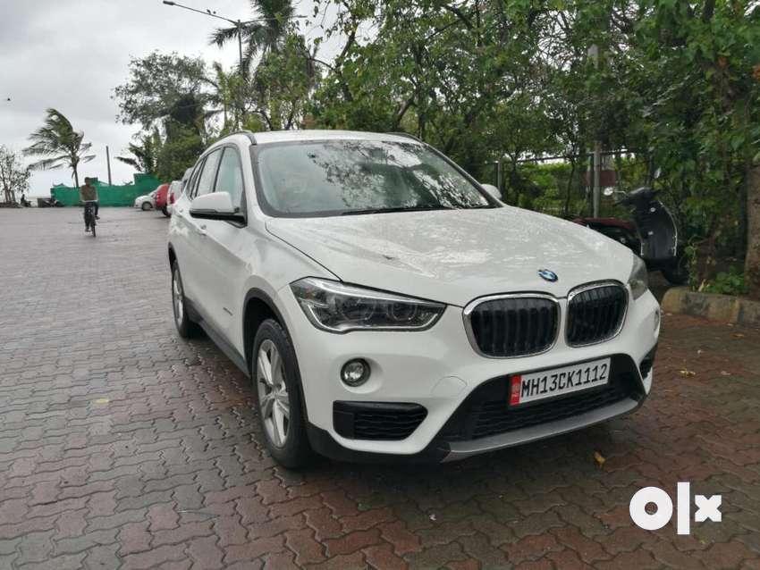 BMW X1 sDrive20d, 2016, Diesel 0