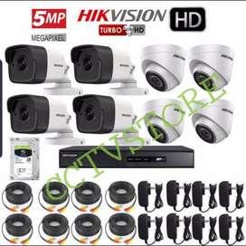 Terbaru - CCTV DAHUA INDOOR 2MP HDW1220RP RESMI
