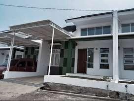 Rumah Villa Cantik Dijual SHM di Cilame dkt Haji Gopur Cimahi Permata