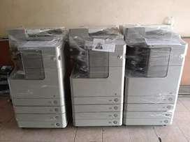 Bonus paket usaha + promo spektakuler mesin fotocopy all type