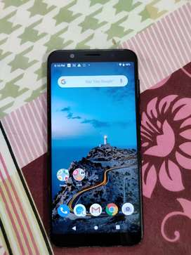 Zenfone max pro M1 - 1 year old