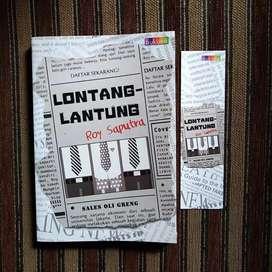 Lontang Lantung novel