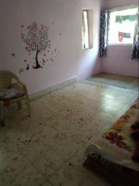 SEMI FURNISHED 2BHK FLAT AT HEART OF CITY