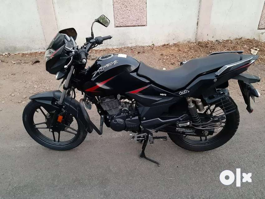 Hero xtreme 2014 in best condition 0