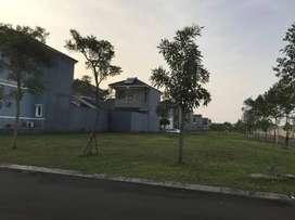 Jual Cepat Kavling Cluster Daru Lt. 360 Suvarna Sutera Tangerang