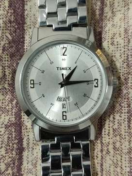 Timex watch new not used in original packing