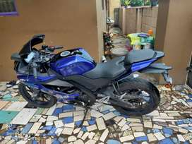 Bike R15 Available for Sell