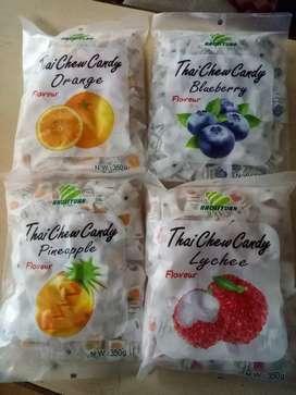 Thai Chew Candy