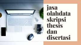 jasa skripsi website (SI, MI, TI)