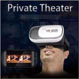 Free Home Delivery - Virtual reality Box 3D VR box for all Smartphones
