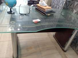 Office table for sale in reasonable price